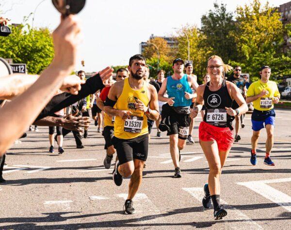 Brooklyn Half Race Strategy
